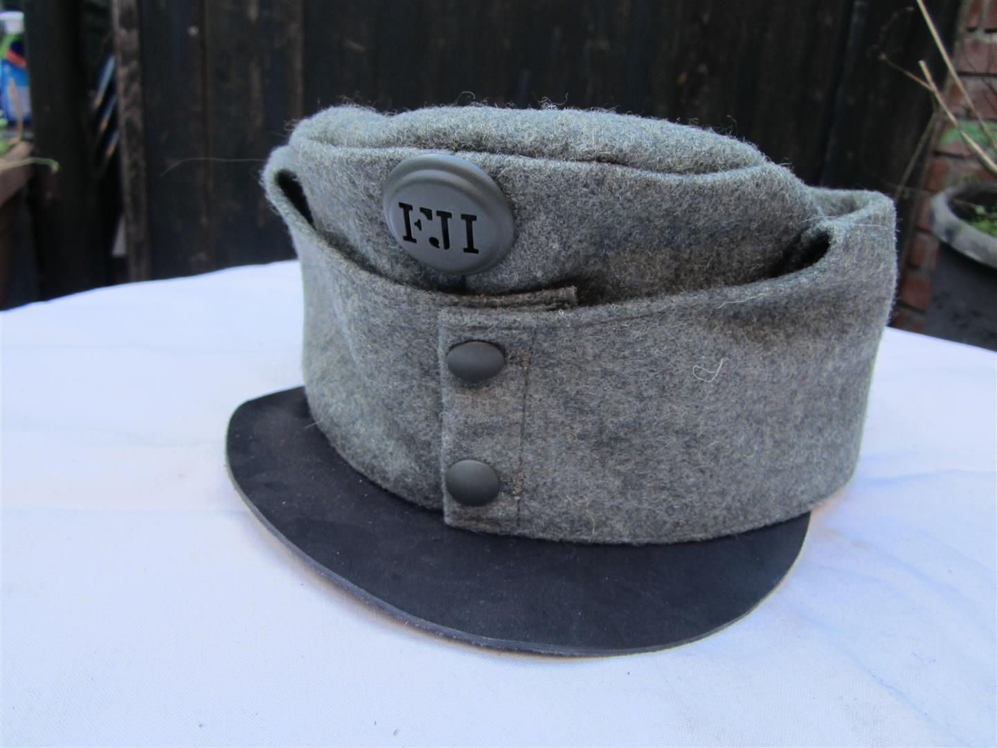 WW1 Austrian Field Cap - Reproduction