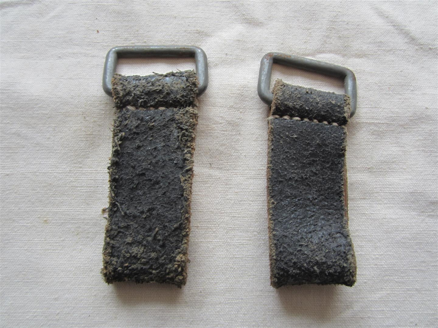 WW2 WH Belt Loops