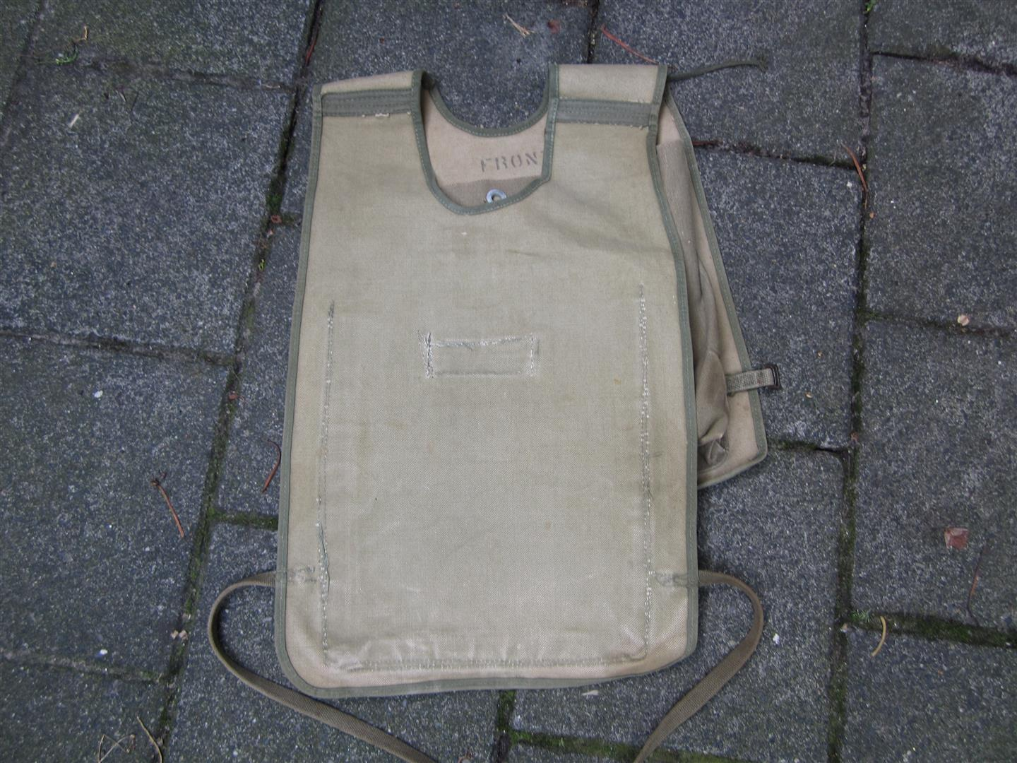 WW2 U.S. M2 Ammunition Vest