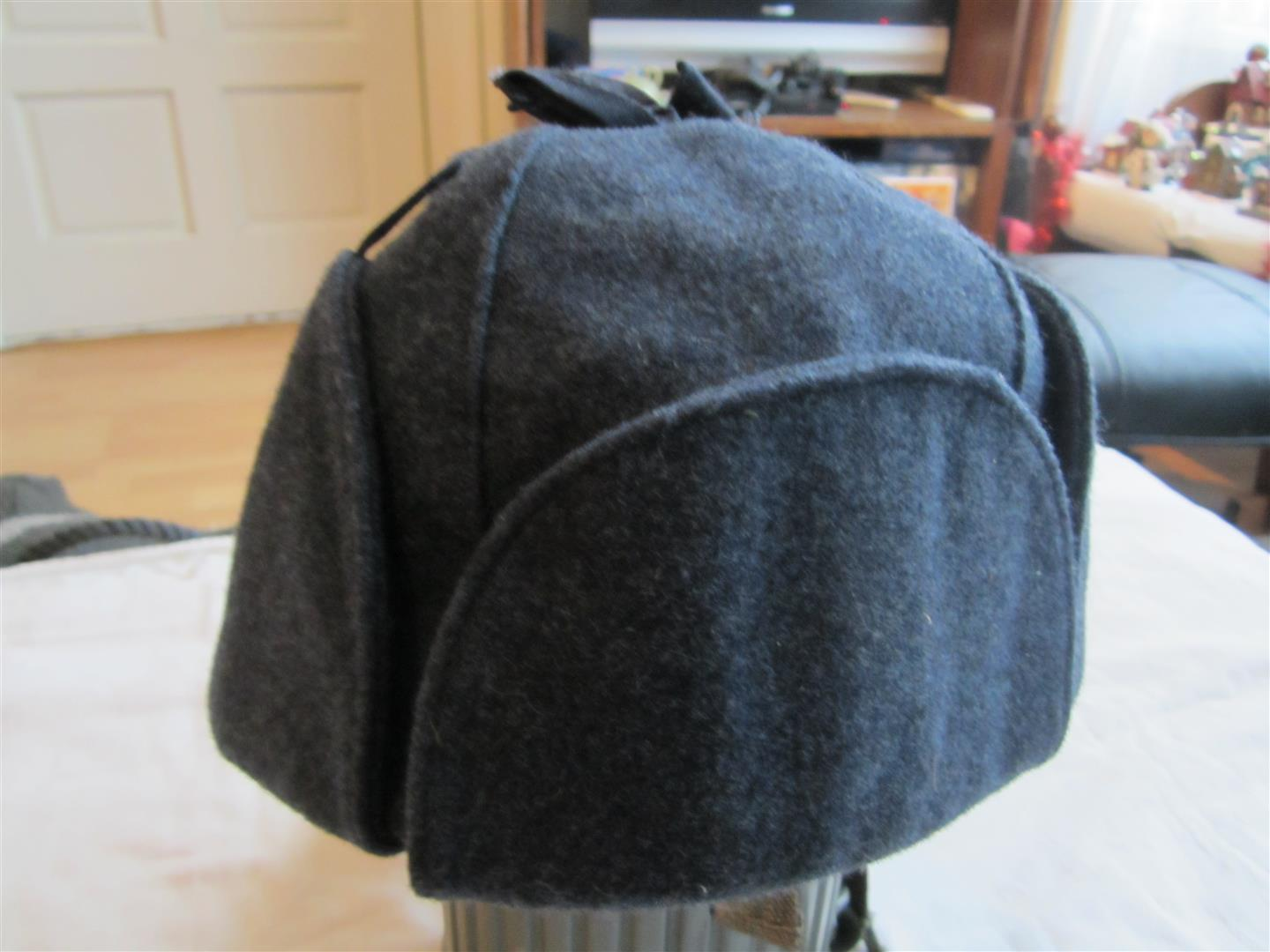 WW2 Canadean Airforce Cap