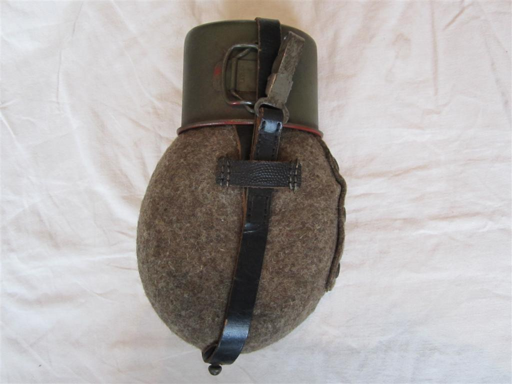 captain jacks militaria ww2 german late war fieldbottle