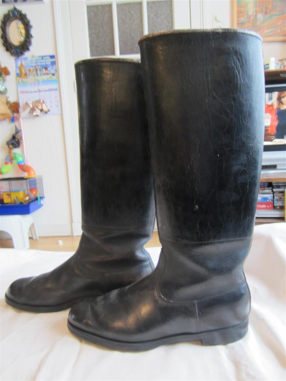 Captain Jacks Militaria - WW2 German Officer's Boots
