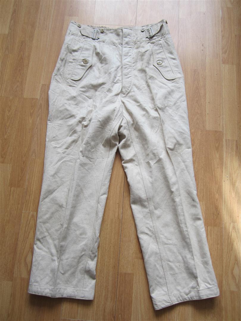 Captain Jacks Militaria - WW1 & WW2 German Uniforms
