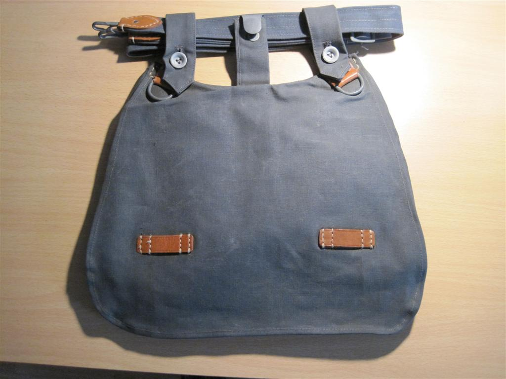 WW2 Polizei Breadbag & Strap