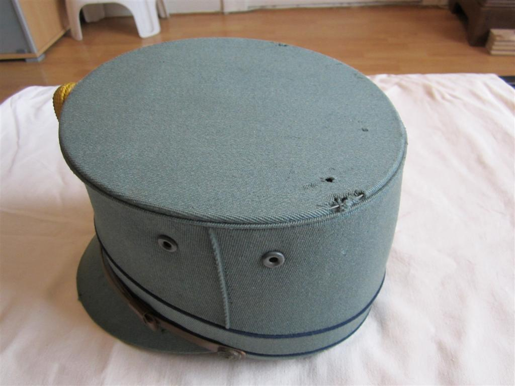 WW2 Dutch O.R. Infanty Kepi