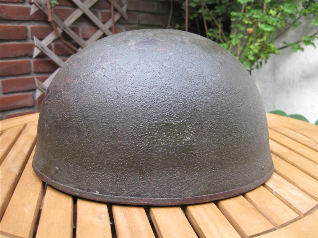 British Dispatchriders Helmet