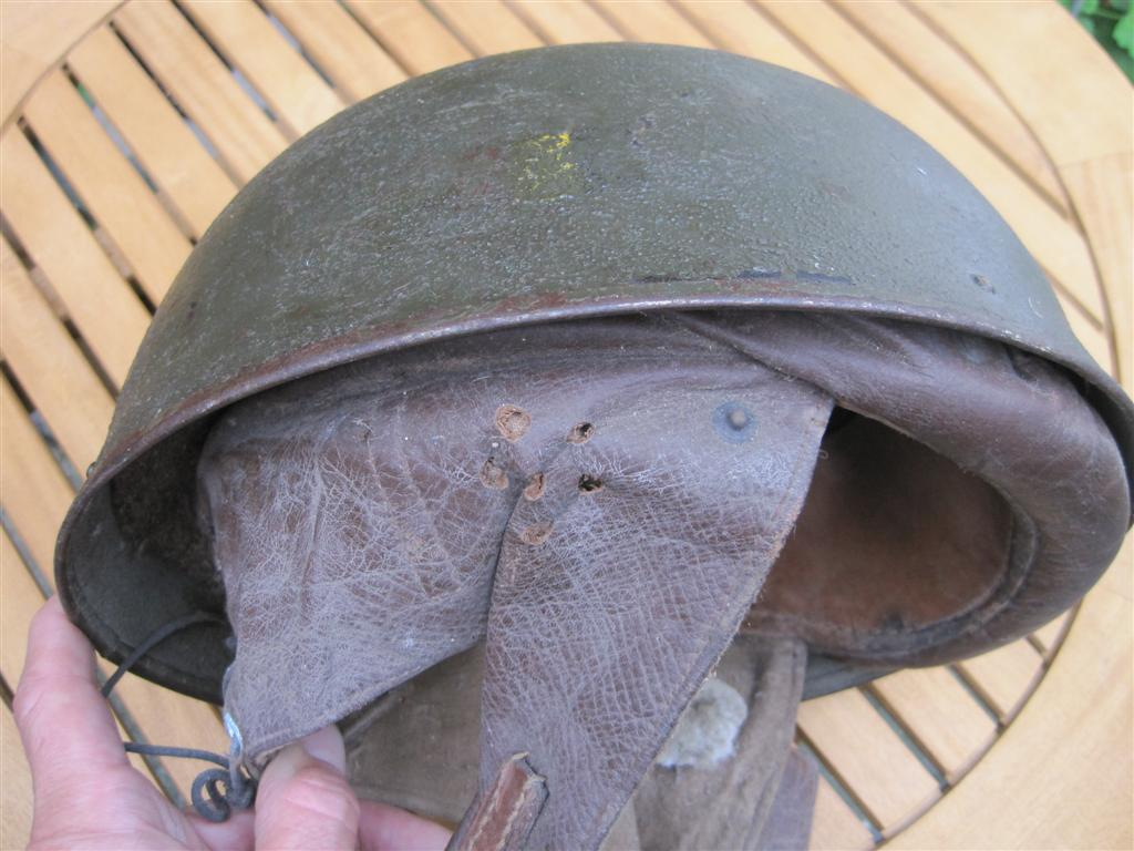Dispatch Riders Helmet