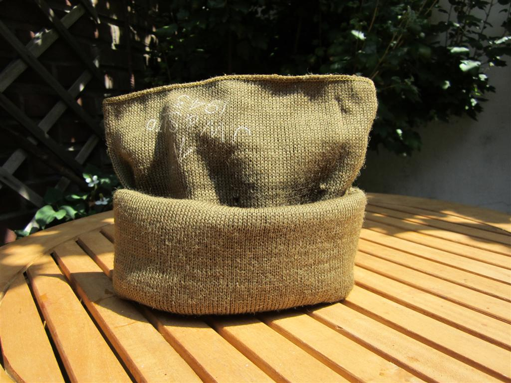 Captain Jacks Militaria British Ww2 Commando Woolen Hat