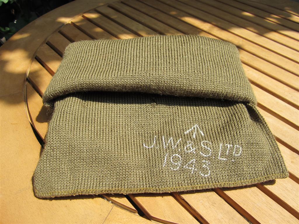 Captain Jacks Militaria British Ww2 Commando Woolen Hat