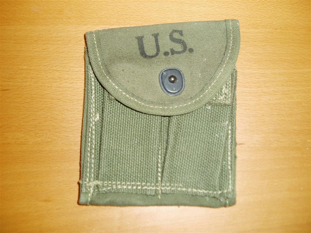 M1 Pouch
