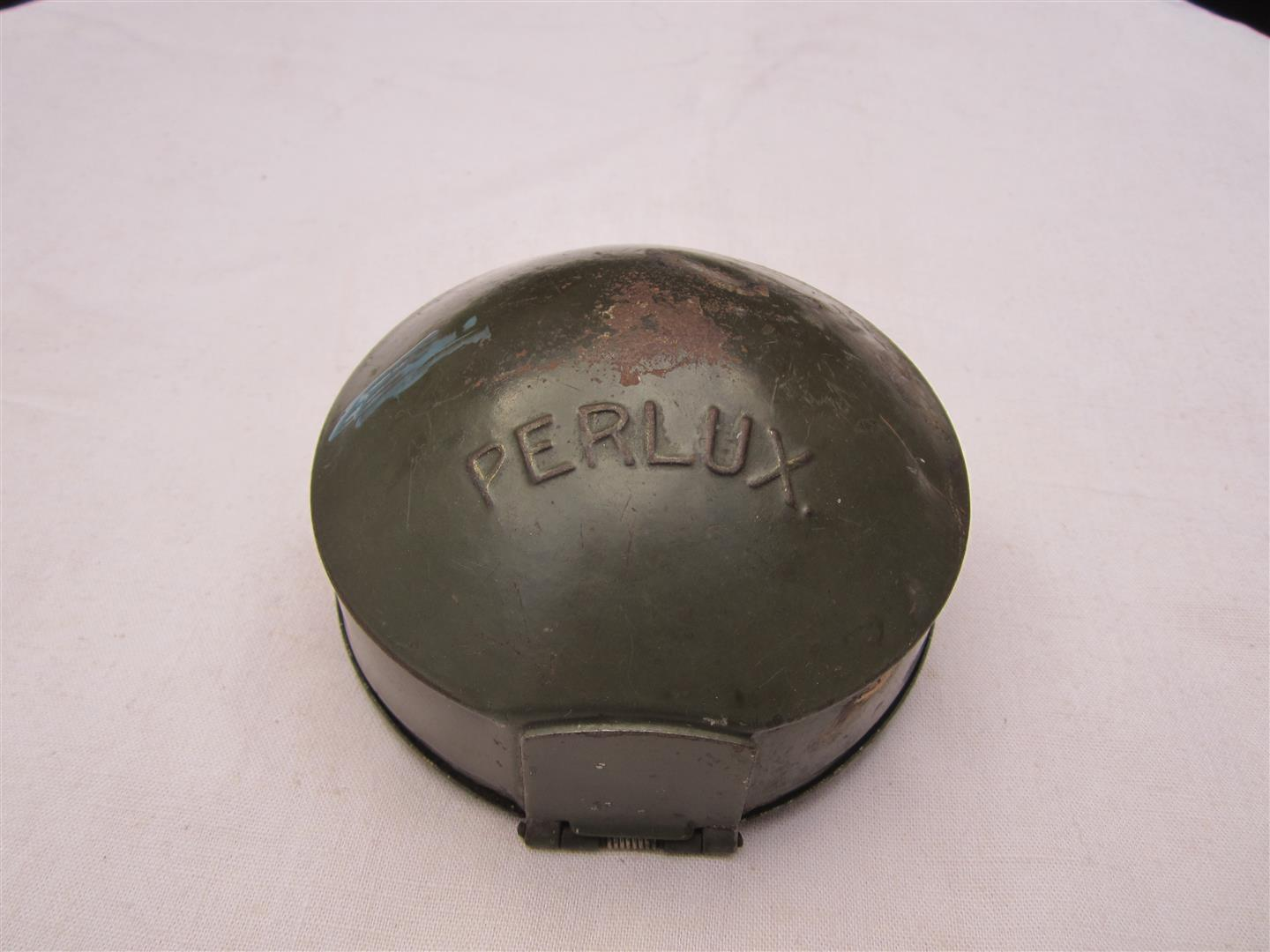 WW1 German Army PERLUX Belt Torch