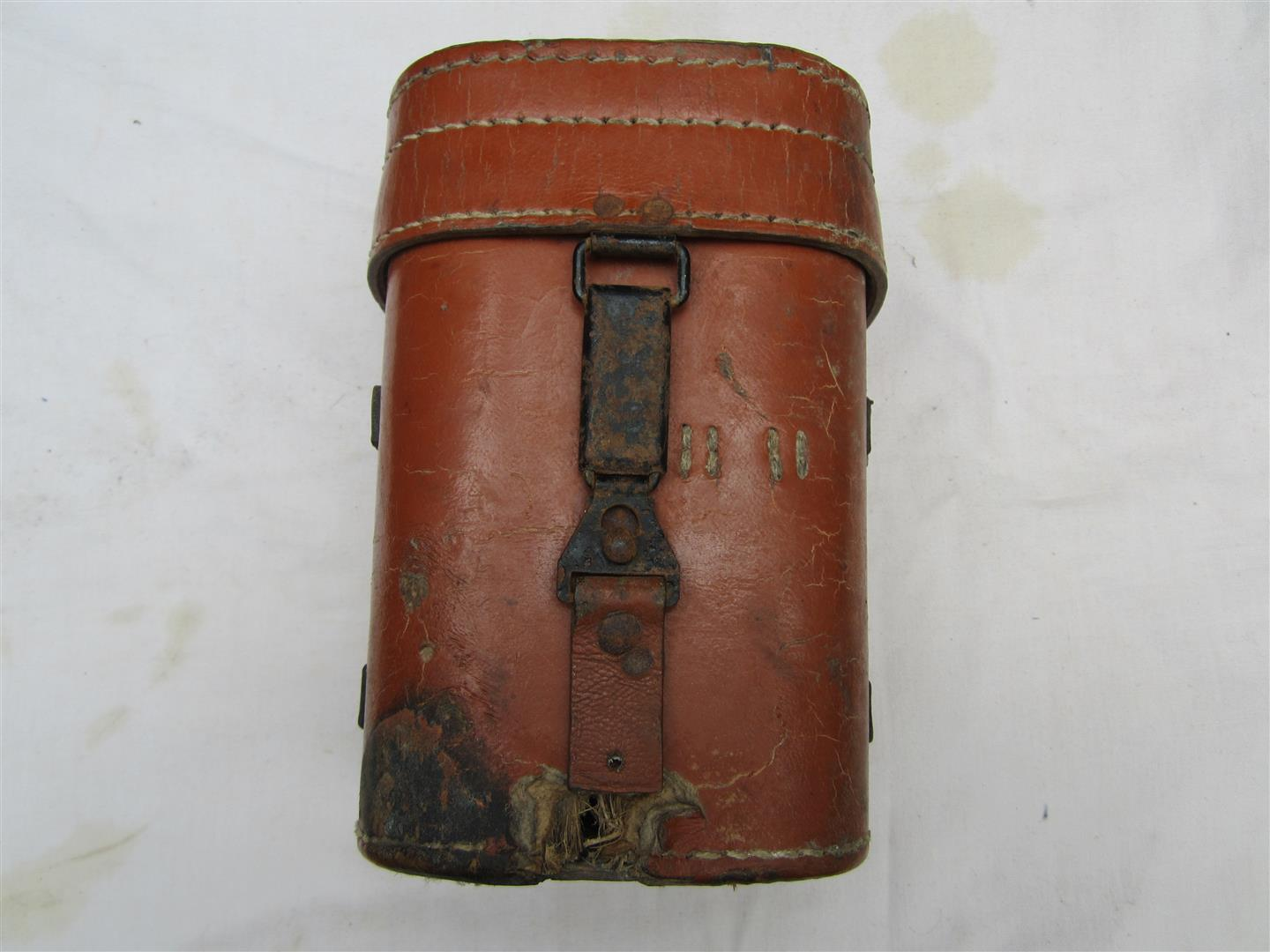 WW2 WH Transport Case Richtkreis 31