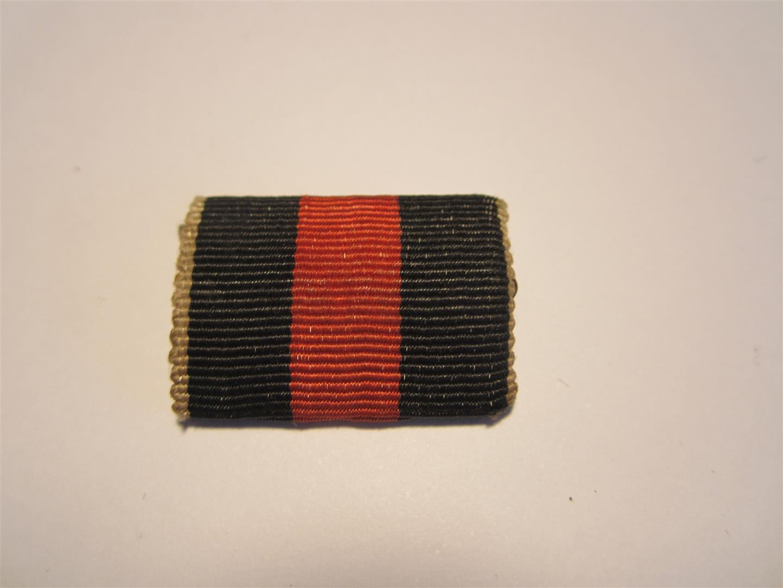 Captain Jacks Militaria - WW2 German Medal Ribbon Bars
