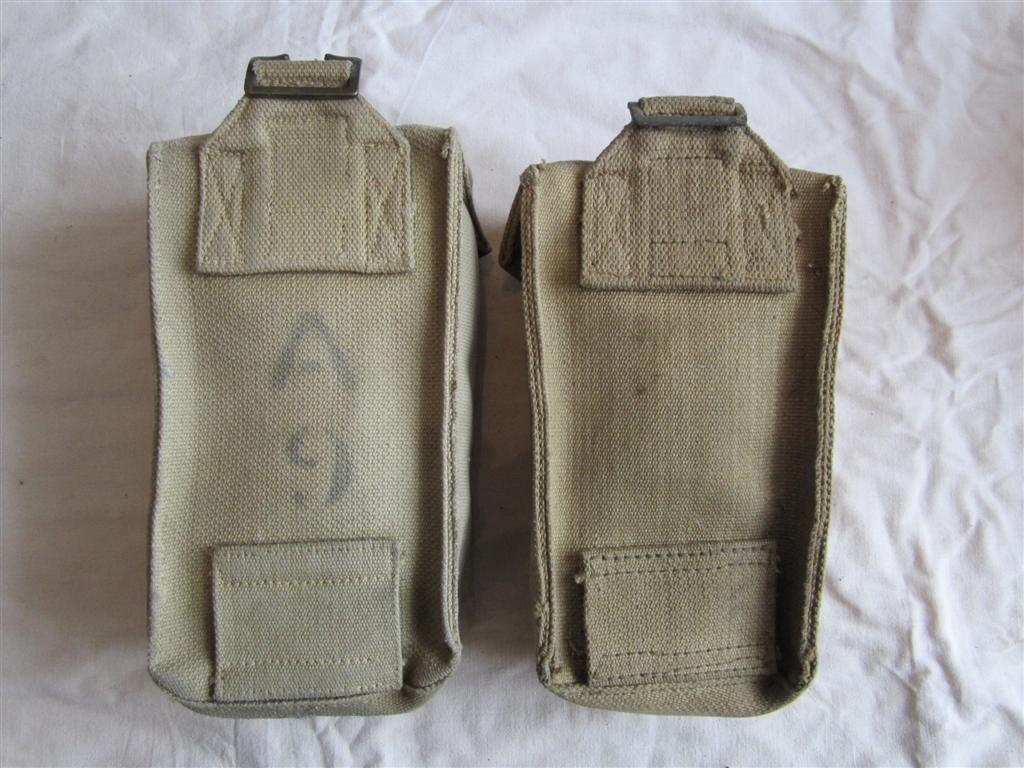 Leather belt pouch uk