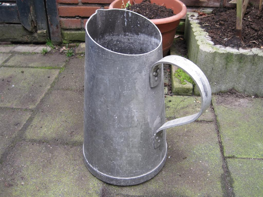 Luftwaffe Water Jug